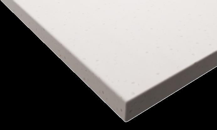 C-001 Cubic White