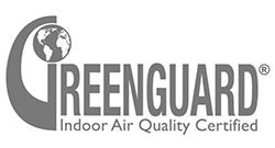 Сертификат Greenguard